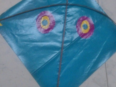 Make a Colorful Handmade Kite - DIY Crafts - Guidecentral