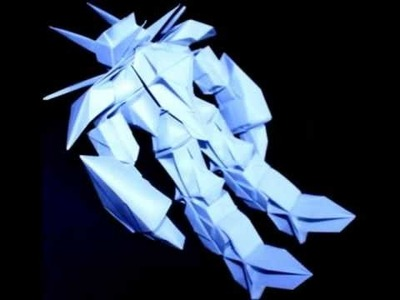 Origami robot 2