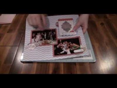 Scrapbooking DIY - Make Your Own Flip Book