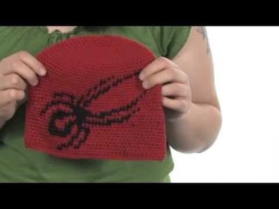 Spyder Kids - Boy's Creeper Hand Knit Hat (Big Kids) SKU:#7972930