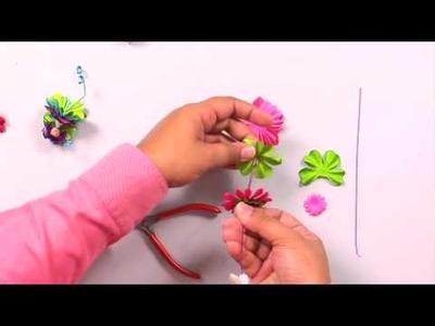 The Joy of Crafting 173.2 - Flower Fairies