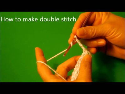 Basic Crochet Tips. How to Crochet, For Beginners, Crochet tutorial