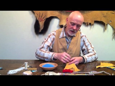 Beading How To - Beadwork Basics