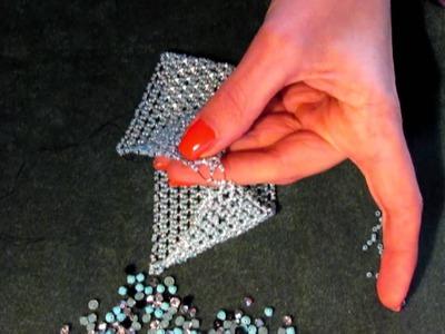 Beading4perfectionists: Capricho bracelet with Swarovski and Miyuki The next level beading tutorial