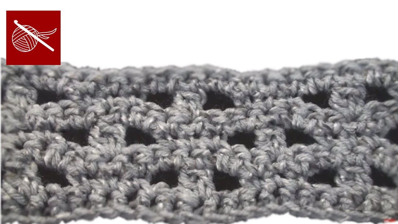 Crochet Shawl, Baby Blanket or Scarf Geek