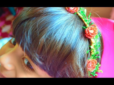 وردة الجوري بالخرز DIY Rose By beads