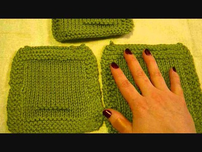 How To Knit A Gauge Swatch