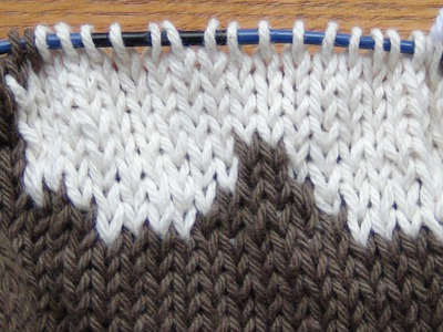 Knitting Questions and Answers No. 1