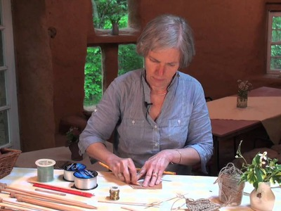 Knitting With Unusual Materials : Knitting Tips