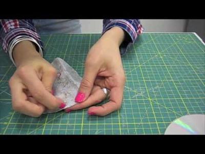Living the crafts Tutorial como hacer un yo yo