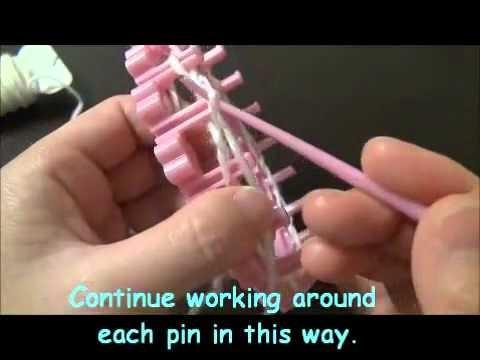56878 French Knitting Kit