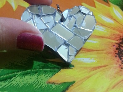 Create Recycled CD Jewels - DIY Crafts - Guidecentral