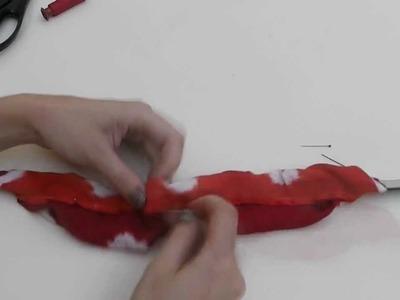 DIY: Elastic Headbands! +Outtakes