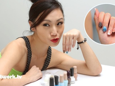 DIY Manicures (Part 2) - Tried and Tested: EP26