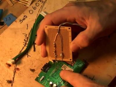 DIY Probe for the 93450c or 83850c  LiteOn Dump