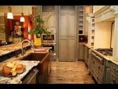 DIY Tuscan decor ideas for kitchen