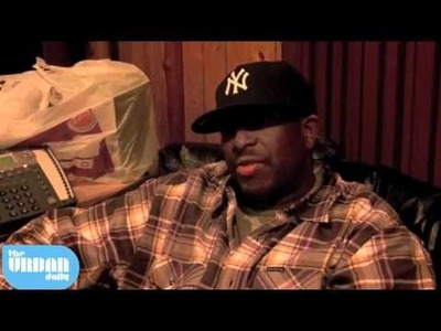 DJ Premier on BET Cyphers, Battling Dr. Dre, and Meeting NWA for the First Time