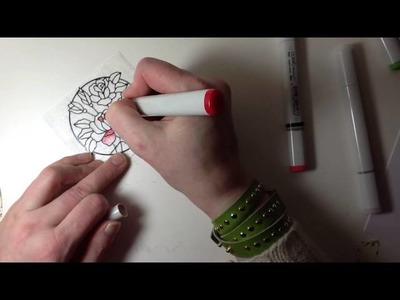 Elizabeth Craft Design Microfine glitter