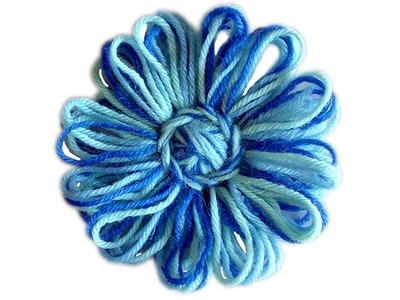Flower Looms - Triple Winding