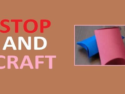 How to Make and Origami Homemade Jewelry Box