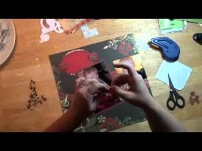 Scrapbooking - December 2012: Episode 49