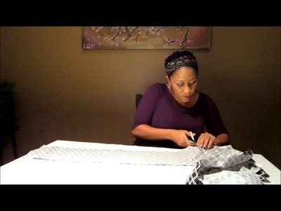 Tutorial | DIY: How to Make Quick and Easy Fabric Headbands - Sharron's Take
