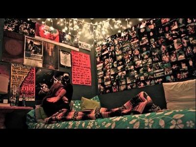 Decorating bedroom ideas tumblr
