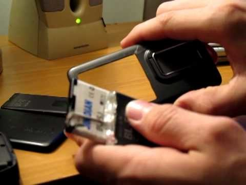 DIY Nokia N900 Hi cap battery