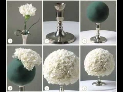 DIY wedding centerpiece ideas