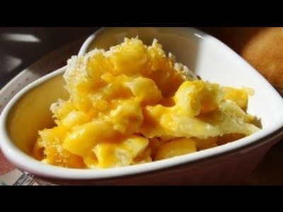 How to Make Mac and Cheese for 2 with CookingAndCrafting