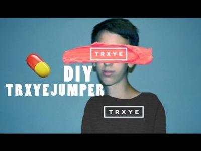 HOW TO: TRXYE JUMPER | Anthony Dominic