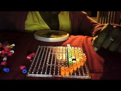 Perler beads biggie beads1