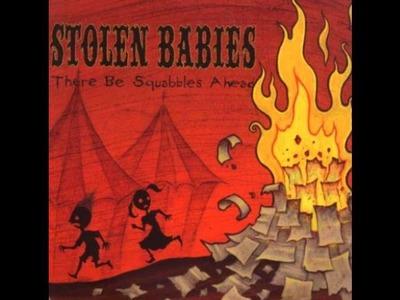 Stolen Babies - Tablescrap (With Lyrics)