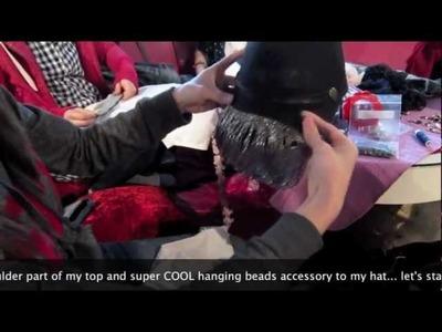 Vlog : Levi's Fashion DIY Project