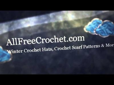 Winter Wonderland: 17 Winter Patterns to Crochet