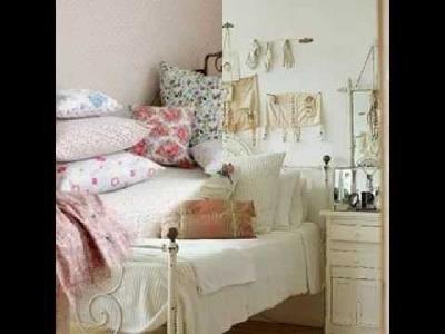DIY Vintage room decor ideas