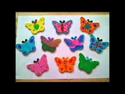 Fun Crafts For Kids At Home