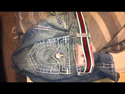 How to get true religion jeans for cheap