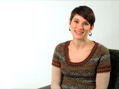 How to Knit with Jessica Kaufman | Knitting