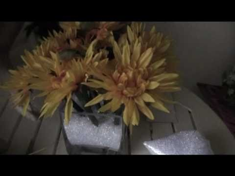 How To Make Flower Pens