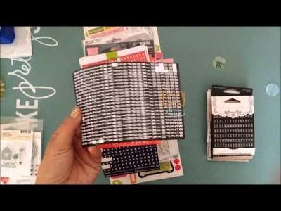 My DIY epoxy flair ideas & quick tutorial