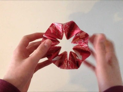 Origami Magic Toy, How To! HD