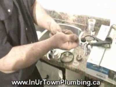 Vancouver Plumber DIY Tips, How To Install a Kitchen Sink