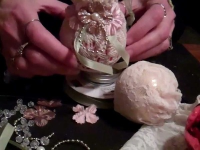 Victorian Ornament How to