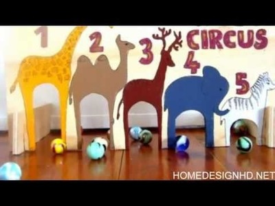 22 Most Fun DIY Games for Kids