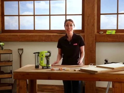 Ana White - Modern Bookshelf How-to