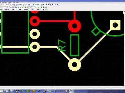 Beginner PCB Layout Tutorial - Diptrace (DIY Guitar Pedals)