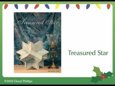 Cheryl Phillips: Treasured Star