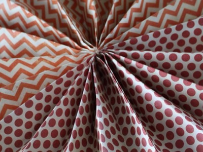 Create a Fun Paper Pinwheel - DIY Crafts - Guidecentral
