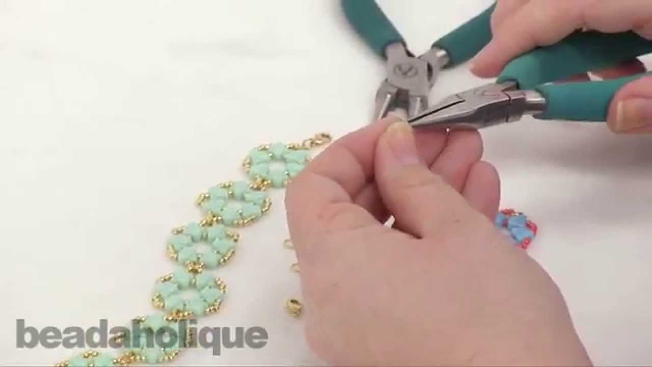 How to Make the Camille Bracelet